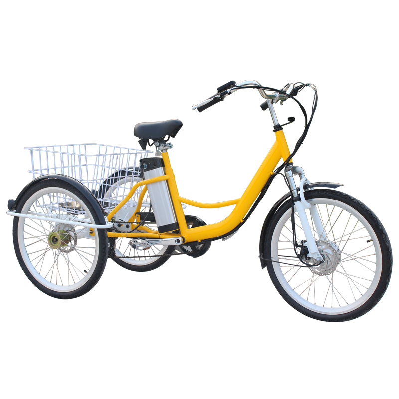 Adult Tricycle 72