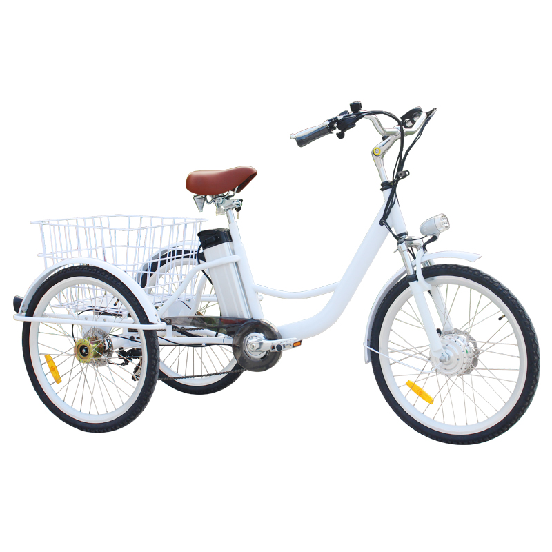 6 speed tricycle for adults
