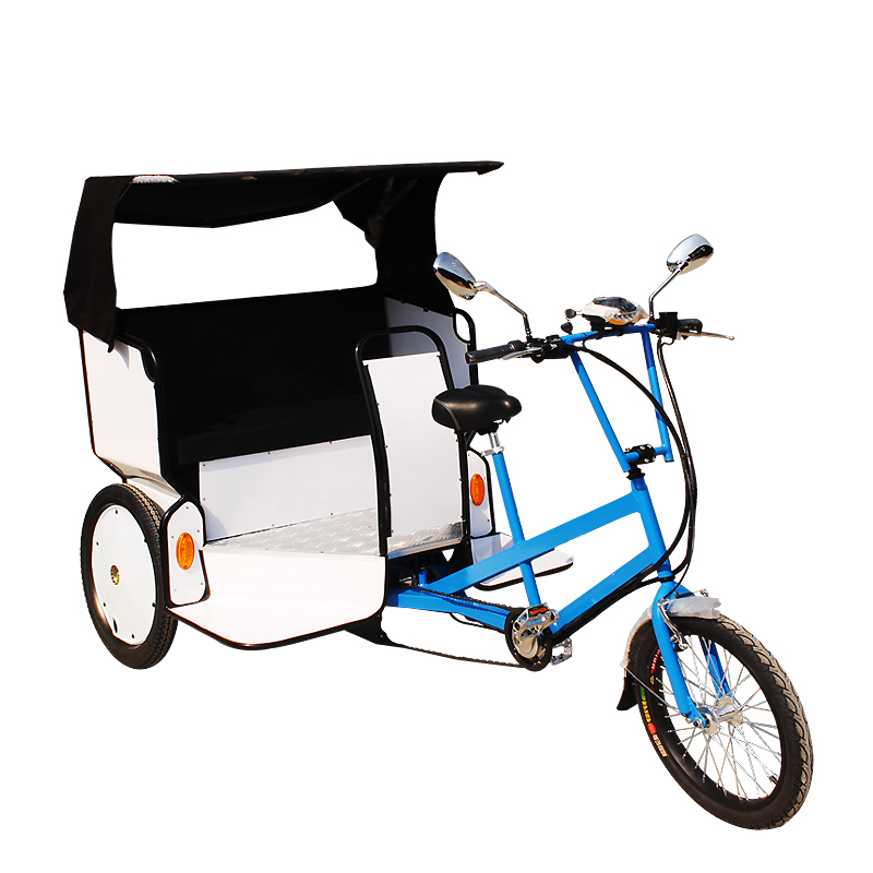 Used Bike Taxi For Passenger Jxcycle