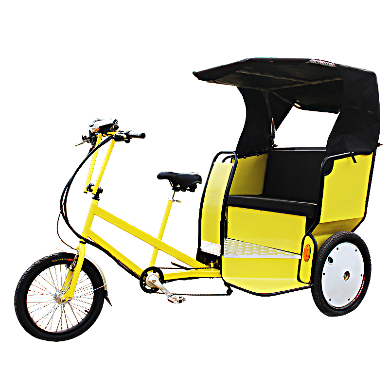 Electric Pedicab For Passenger Jxcycle