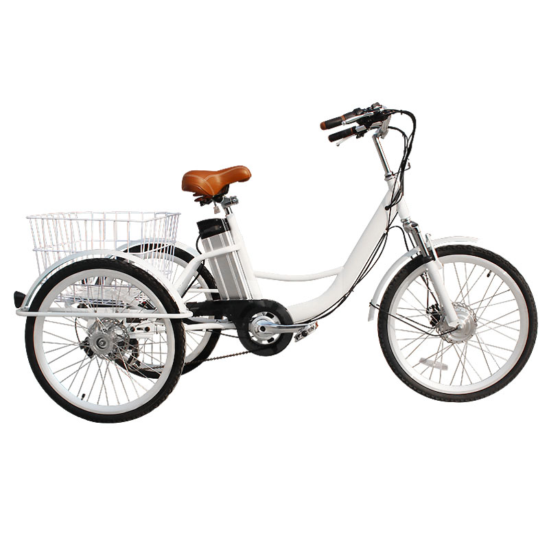 used adult 3-wheel bike